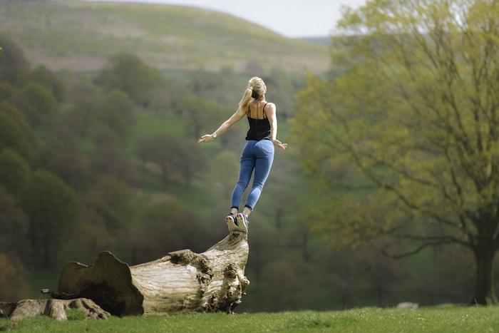 7 Tips for a Self-Esteem Make-Over!