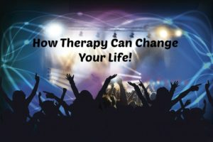 How therapy can change your life