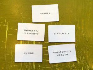 5 Ways to Prioritize Goals