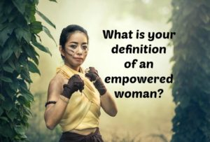 are you an empowered woman?
