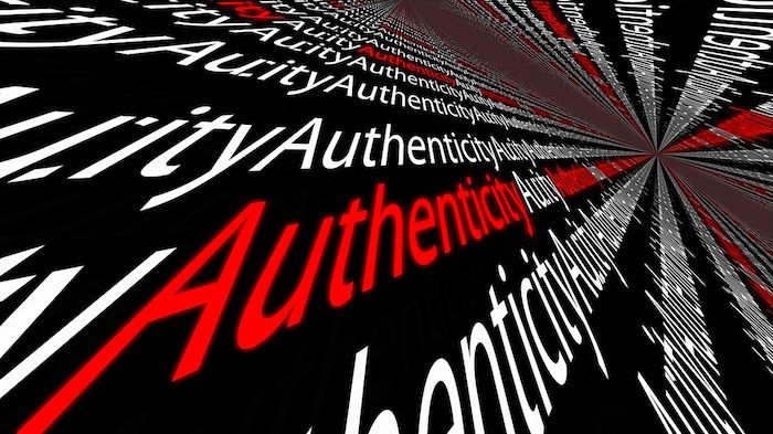 Are You Inauthentic?