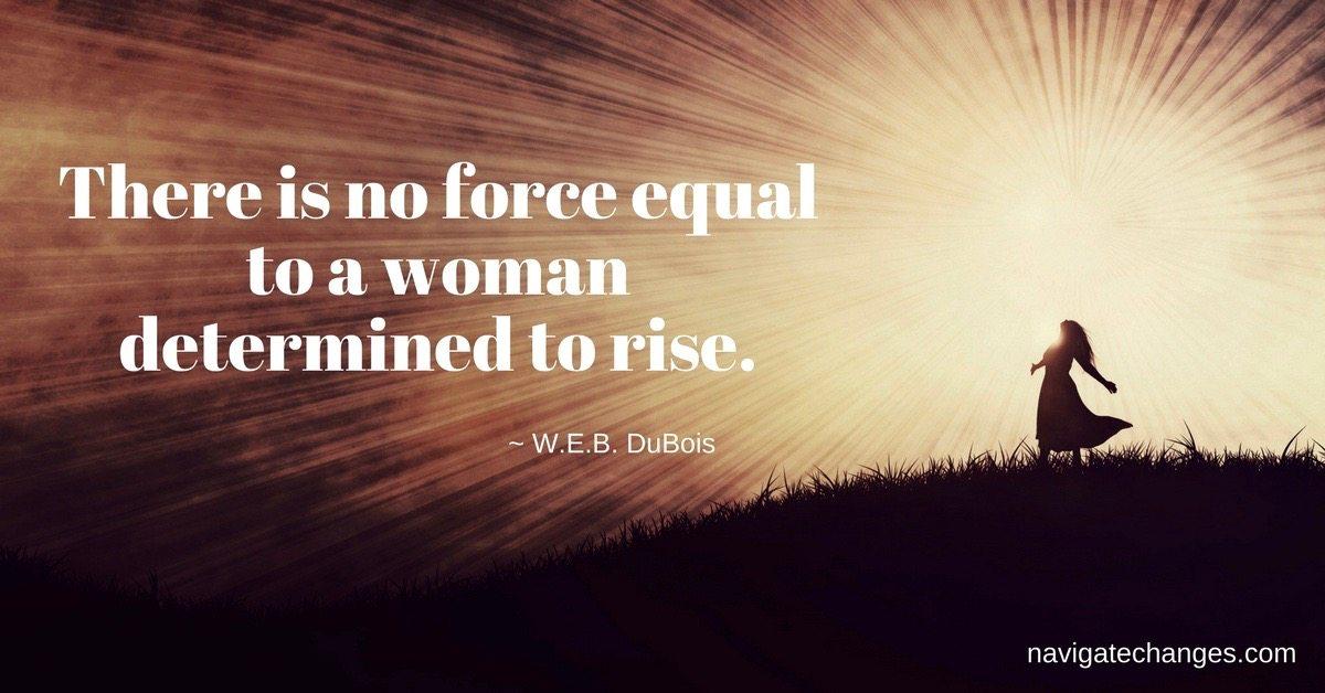 Women Empowerment: Inspiration Focus 05/10/17